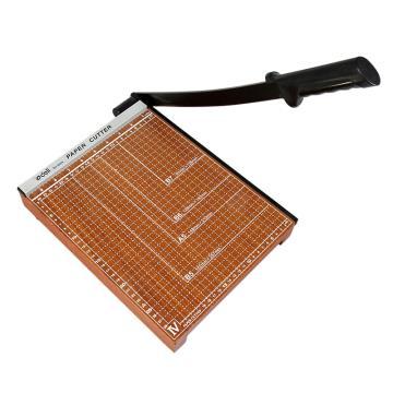 得力 切紙刀, 木質 8004(A4) 單位:個