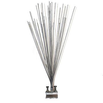 金能电力 驱鸟刺,直径600mm 25丝 热镀锌丝 摆动风力≧0.5级 驱逐范围≧3.6米,JN-QNQ-01