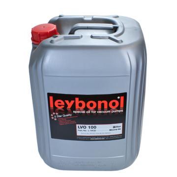 莱宝真空泵油,LVO 100,20L