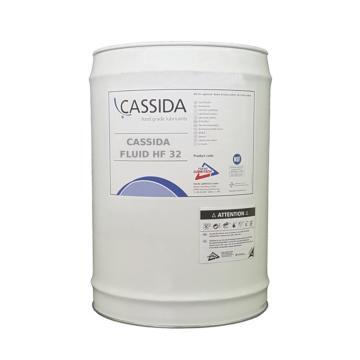 福斯 食品级润滑油,CASSIDA-HF32,22L/桶