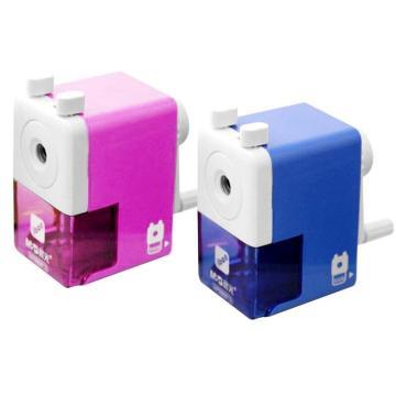 晨光 M&G 削笔器,APS90613 (蓝、粉,颜色随机) 单个