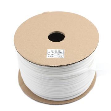 线号管,0.5平方mm1kg/卷,适配硕方T66i T76线号机 单位:卷