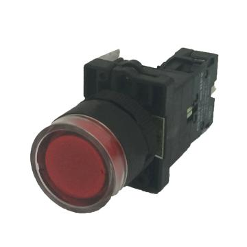 正泰CHINT NP2系列按钮,NP2-EW3461 220V LED
