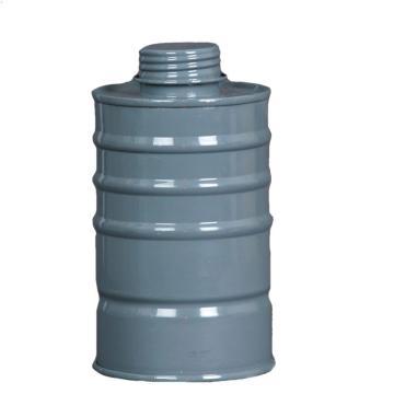 唐人4#滤毒罐,可过滤的气体:防氨、硫化氢
