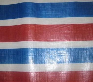 彩条布双膜 3米*15米