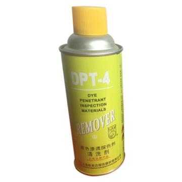 新美达 DPT-4清洗剂,500ml*1