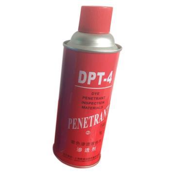 新美达 DPT-4渗透剂,278g*1(产品为6个一包装,下单请按6的倍数订购)