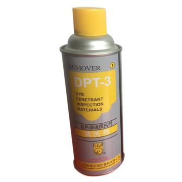 新美达 DPT-3清洗剂,500ml*1