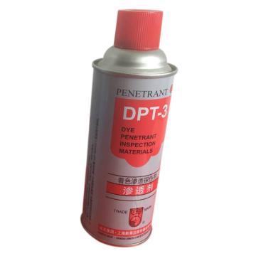 新美达 DPT-3渗透剂,500ml*1