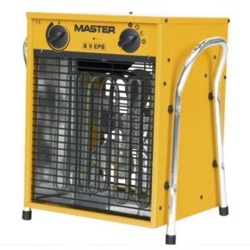 MASTER工业电暖风机,B5 EPB