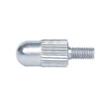 INSIZE 壳型测头,钢测量面,6282-0202
