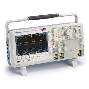 Tektronix/泰克 混合信号示波器MSO2012B,2通道,100MHz,1GS/s
