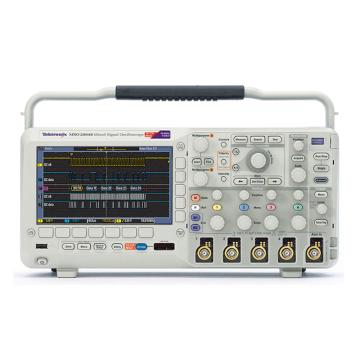 Tektronix/泰克 混合信号示波器MSO2004B,4通道,70MHz,1GS/s