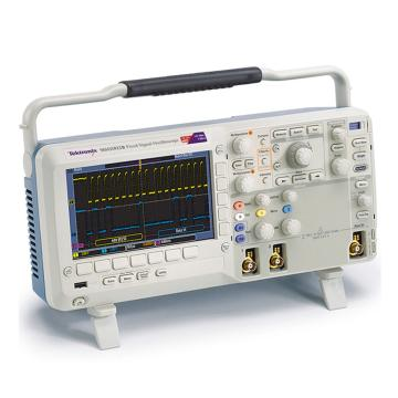 Tektronix/泰克 混合信号示波器MSO2022B,2通道,200MHz,1GS/s