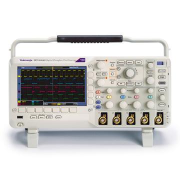 Tektronix/泰克 混合信号示波器DPO2004B,4通道,70MHz,1GS/s