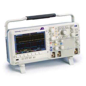 Tektronix/泰克 混合信号示波器DPO2002B,2通道,70MHz,1GS/s