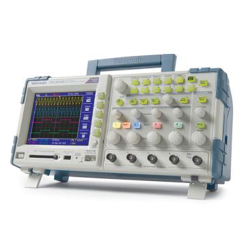 Tektronix/泰克 数字存储示波器,TPS2014B,4通道,100MHz,1GS/s