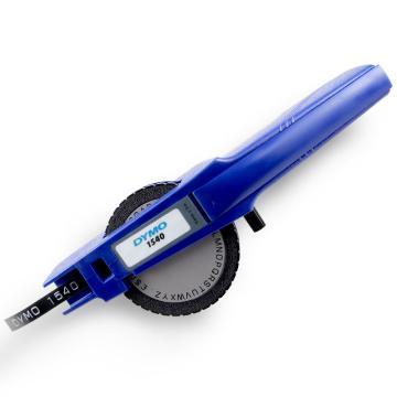 DYMO SC1540-01商用手动标签机1540-01 (9,12毫米)