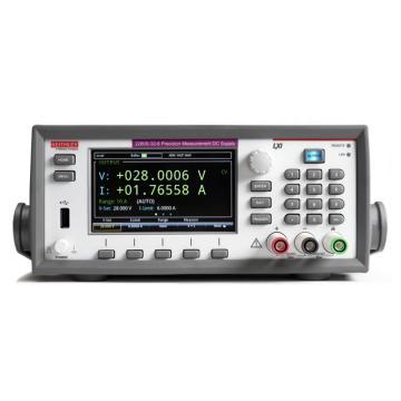 KEITHLEY/吉时利 精密测量直流电源2280S-32-6,单通道,32V,6A,USB、GPIB、LAN
