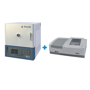 SDP1000 磷分析仪