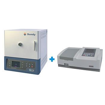 SDAs1000 砷分析仪