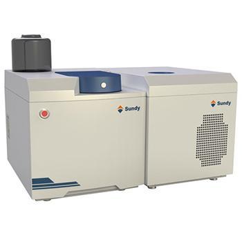 SDC612 量热仪