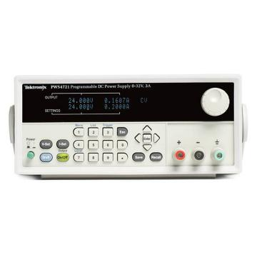 Tektronix/泰克 USB 可编程直流电源,PWS4721,1,72V,1.2A,USB