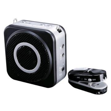 得胜(Takstar) 无线扩音器,小蜜蜂教学腰挂喊话器E160W 2.4g 单位:套