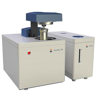 SDAC6000自动量热仪
