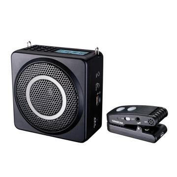 得胜(Takstar) 无线扩音器,小蜜蜂教学腰挂喊话器 E260W 2.4g 单位:套