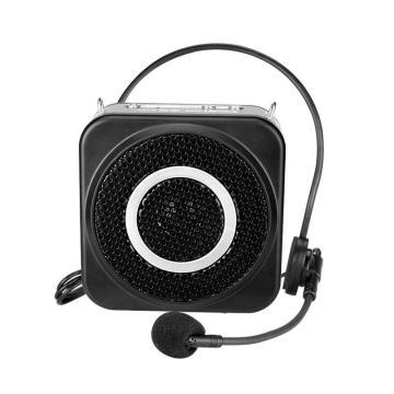Takstar/得胜 E160 有线扩音器 导游 参观便携式数字扩音器