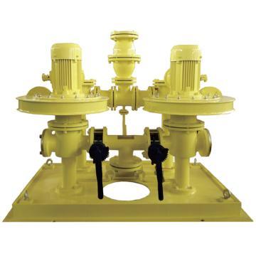 哈控 防爆高效排烟装置 HPY-BB-3,排气量0.19~0.27m3/s