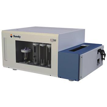 三德科技自動定硫儀,SDS720