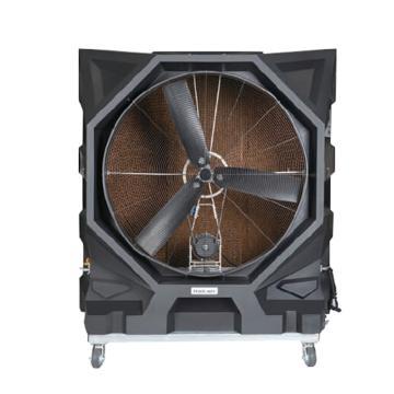 海岚 移动蒸发式凉风机 HP48BX , 230V/50Hz , 1100W ,38000m3/h , F级绝缘 , 防护等级IP55