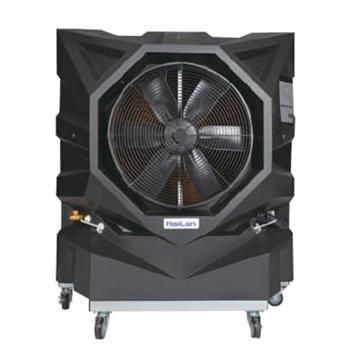 海岚 移动蒸发式凉风机,HP24BX , 230V/50Hz , 370W ,12000m3/h , F级绝缘 , 防护等级IP55