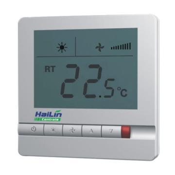 海林 中央空调温控器 HL108DB2-L