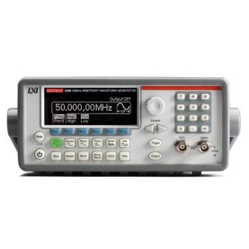 Tektronix/泰克 任意波形发生器,3390,单通道,50MHz,125MS/s