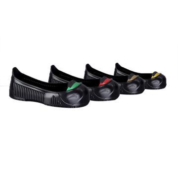 全保鞋套,红色钢头L(41-44)