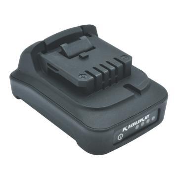 柯劳克锂电池,RAML1,匹配EK50ML-L压线钳使用