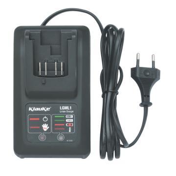柯劳克锂电充电器,LGML1,匹配EK50ML-L压线钳使用