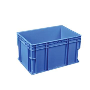 环球 周转箱,尺寸(mm):400X300X280,蓝色