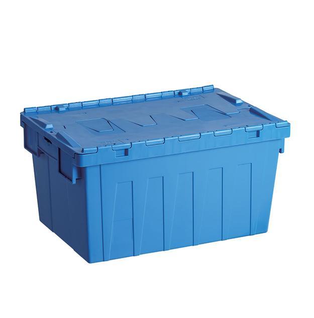環球 斜插箱,尺寸(mm):600*400*315,藍色