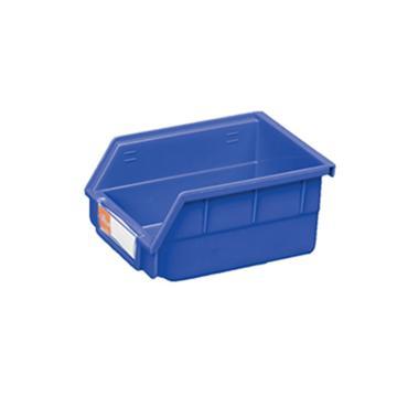 环球 背挂零件盒,140*105*75mm,全新料,蓝色,48个/箱,整箱起订