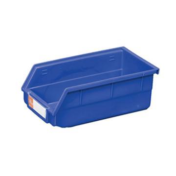 环球 背挂零件盒,190*105*75mm,全新料,蓝色,48个/箱,整箱起订