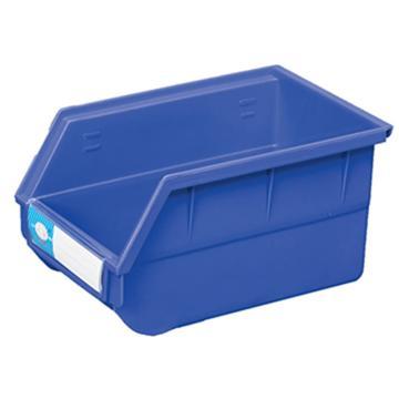 环球 背挂零件盒,220*140*125mm,全新料,蓝色,36个/箱,整箱起订