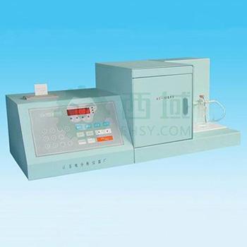 砷分析测定仪