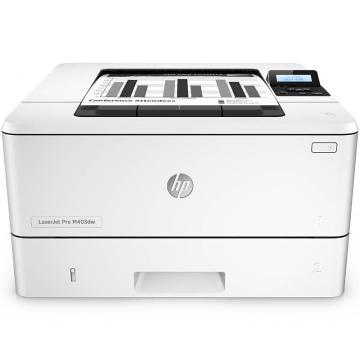 惠普(HP) 商用激光打印机,LASERJET PRO M403DN 单位:台(售完为止)