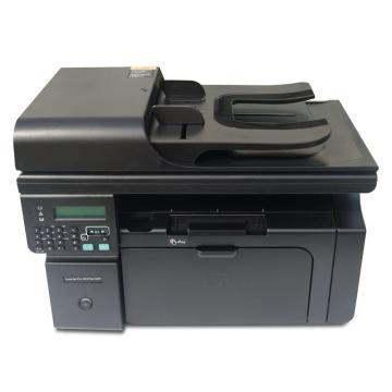 惠普(HP)LASERJET PRO M1219NF 多功能打印机