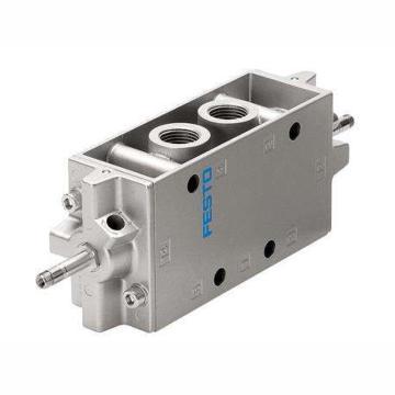 Festo电磁阀,2位5通单电控,MFH-5-1/4-B,15901