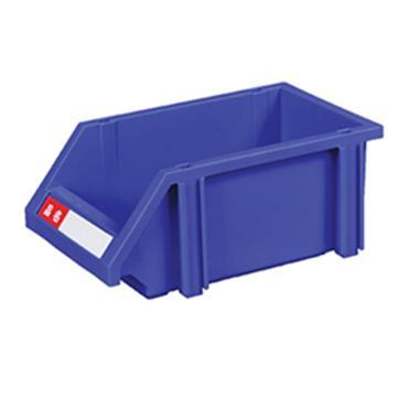 环球 组立式零件盒, 310*190*130mm,全新料,蓝色,24个/箱,整箱起订